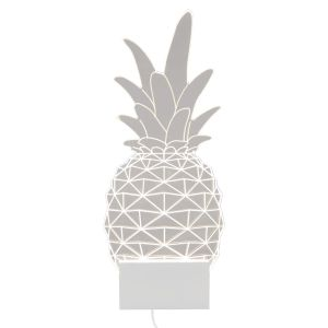 APPLIQUE PINEAPPLE LED INTEGRATO 5W LUCE NATURALE
