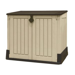 BOX IN RESINA STORE IT OUT MIDI KETER