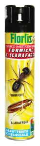 SCARAFAGGI&FORM.SPRAY 400 ML