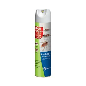 SPRAY SCARAFAGGI FORMICHE  SOLFAC 400 ML