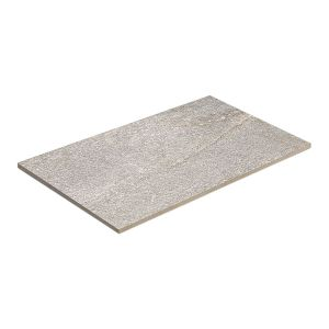 HARDSCAPE PORCELAIN ETNA LIGHT GREY 40X80X2 CM