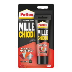 COLLA PATTEX MILLECHIODI EXTREME 142GR