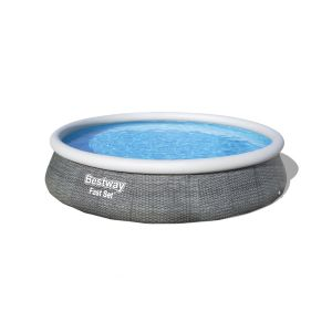 PISCINA EASY SET D.396 H.76CM