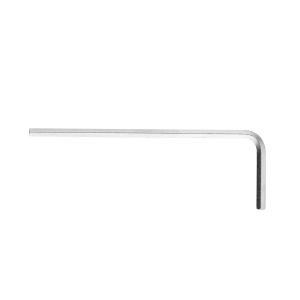 CHIAVE A BRUGOLA DEXTER 2MM IN ACCIAIO